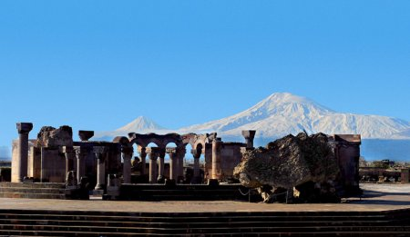 General information about Republic of Armenia